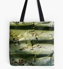 Corrugation Tote Bag