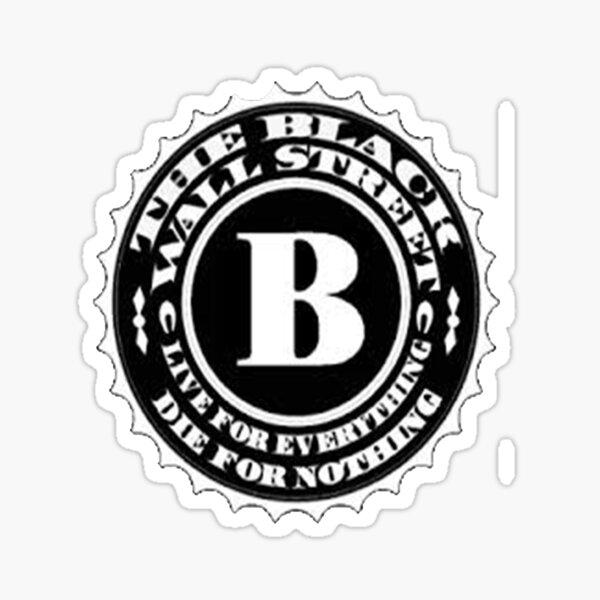 BWS - Die for nothing Sticker