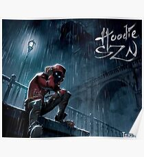 A Boogie Wit Da Hoodie album cover SZN Poster