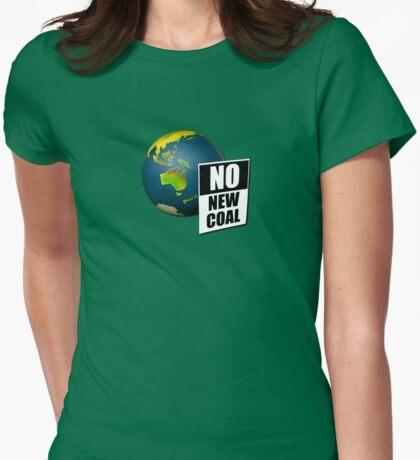 No New Coal T-Shirt