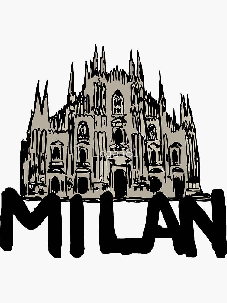 Mailand von Logan81