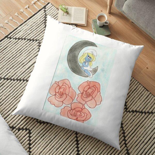 Foster 1 Floor Pillow