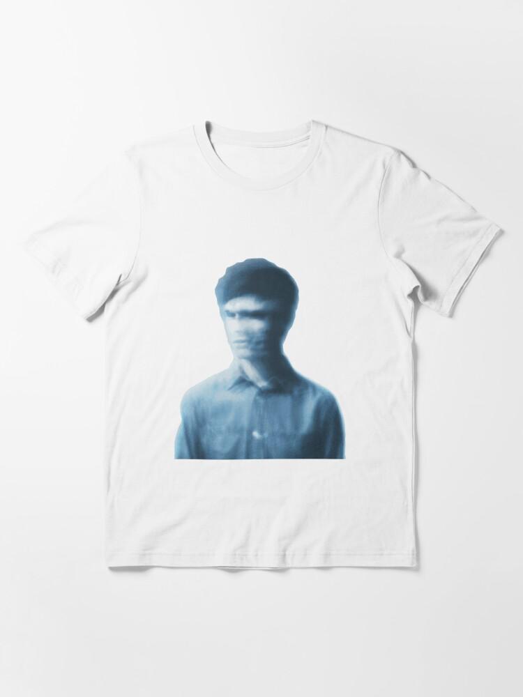 Alternate view of James Blake Essential T-Shirt