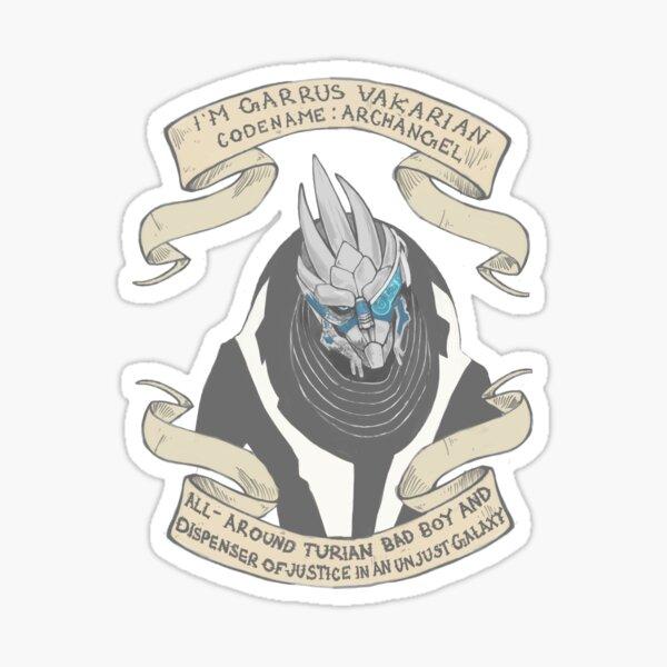 Space Boyfriend  Sticker