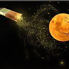 Stardust by Kym Howard