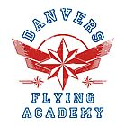 Danvers Flying Academy v2 by VanHand