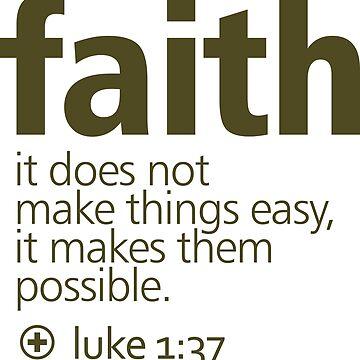 Faith by twgcrazy
