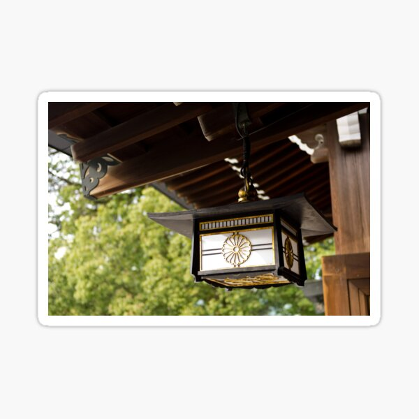 Shichi-Go-San Festival – Image 06, Japan Sticker