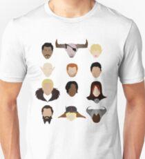 The Inquisition Unisex T-Shirt