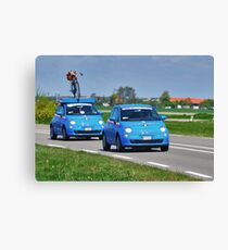 Made in Italy...... Canvas Print