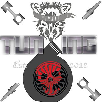 Tuning logo by Stahlbeisser71