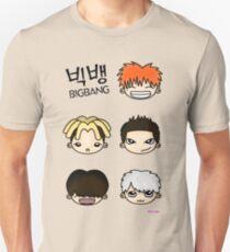 Big Bang Fan Art 1.0 T-Shirt