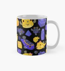 Boxfish - dark Mug