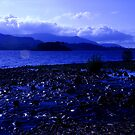 Island Blues by RodneyCleasby