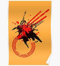 SHMUP03 Ikaruga Poster