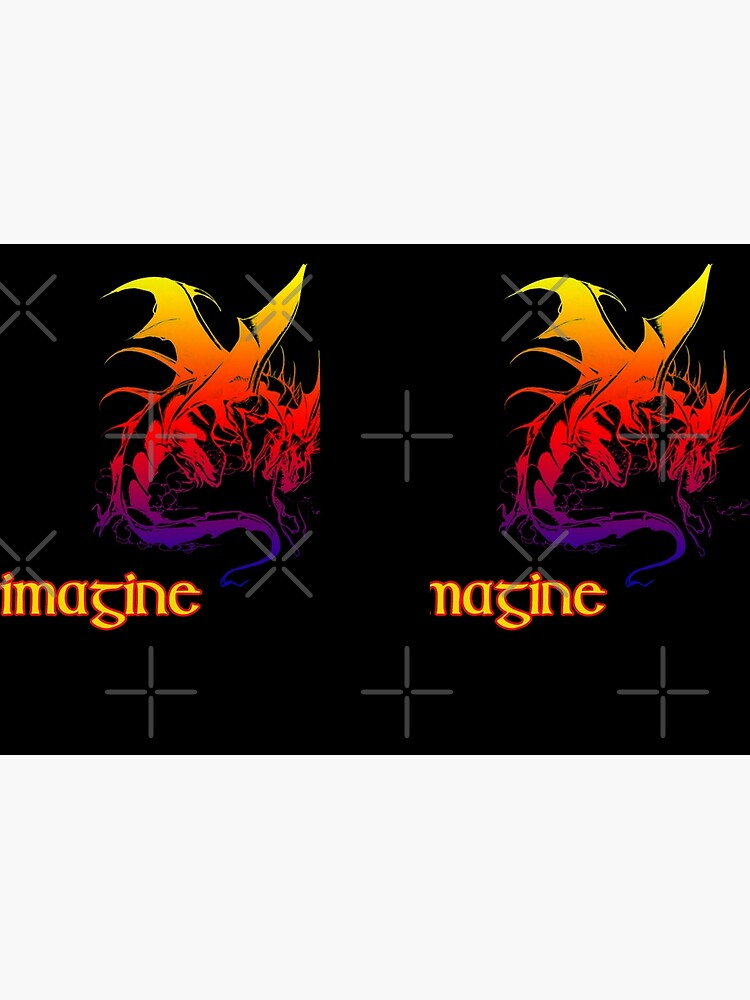 imagine dragons by hottehue