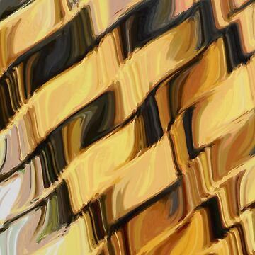 Golden Shine by TOMSREDBUBBLE