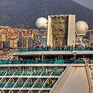 Cruise Climbers by Tom Gomez