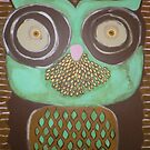 Owly by Lacey  Eidem
