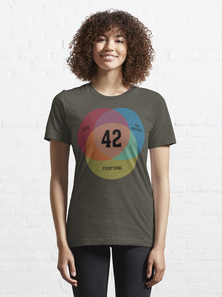 Alternate view of life is everything Essential T-Shirt