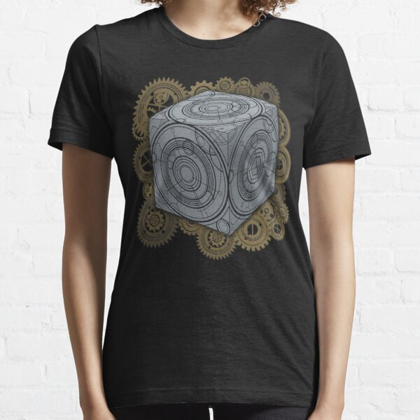 Siege Mode Essential T-Shirt