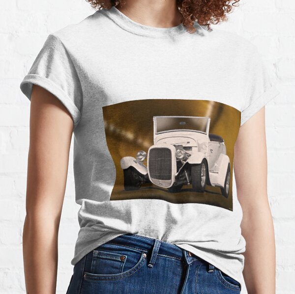 1929 Ford Roadster Classic T-Shirt