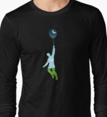 He Swallowed The World T-Shirt