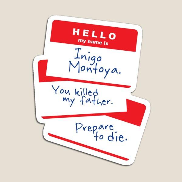Hello Magnet