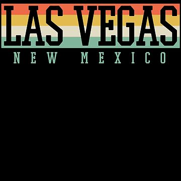 Las Vegas New Mexico by 4tomic
