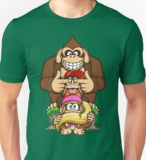 Sanzaru Kong T-Shirt