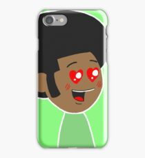 Afro Lover iPhone Case/Skin