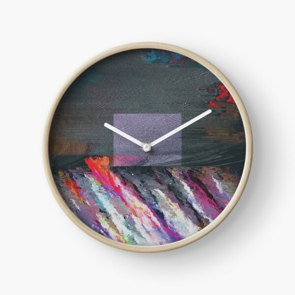 DRIFT 6 Clock