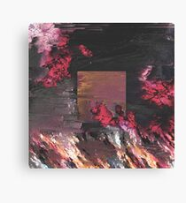 DRIFT 7 Canvas Print