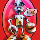 Zonk by David Atkinson