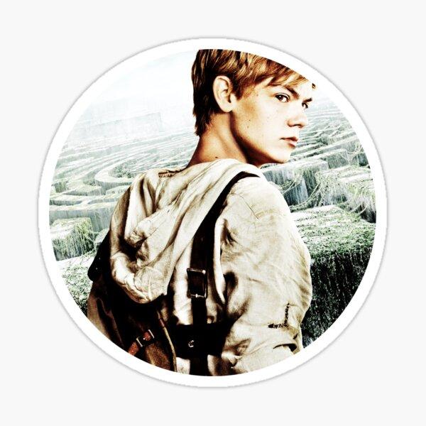 newt: bae edition Sticker