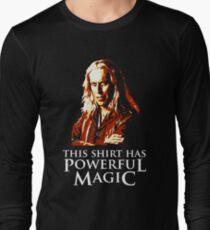 Powerful Magic Long Sleeve T-Shirt