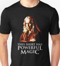 Powerful Magic Unisex T-Shirt
