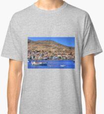 Nimborio Shoreline Classic T-Shirt