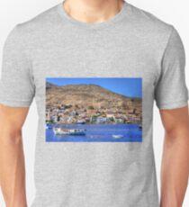 Nimborio Shoreline T-Shirt