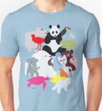 Samples T-Shirt