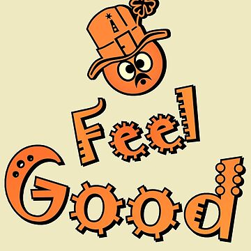 I feel good by kennyn