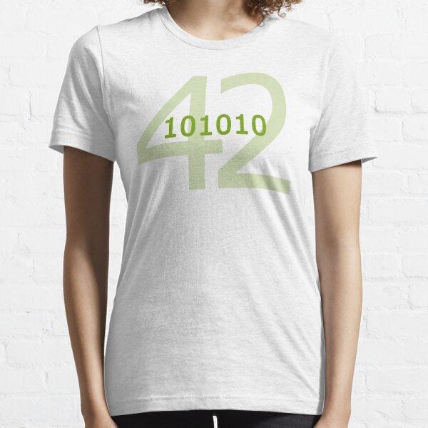 10101042 Essential T-Shirt