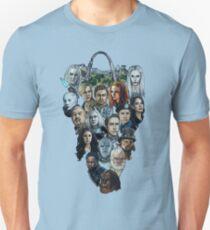 Defiance (Version 2) Unisex T-Shirt