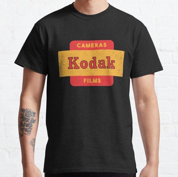 Kodak Camera & Films Classic T-Shirt