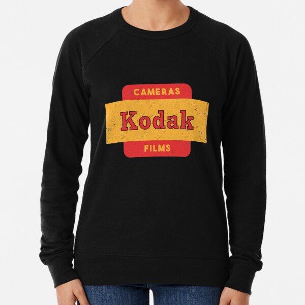 Kodak Camera & Films Lightweight Sweatshirt