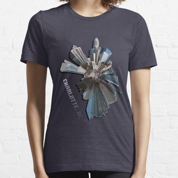 charlotte planet Essential T-Shirt
