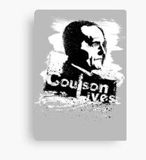 Coulson Canvas Print