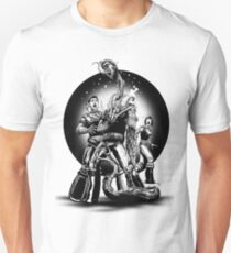Parasitic Alien Lifeform #2 Unisex T-Shirt