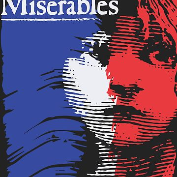 Les Miserables Musical Broadway Show Theatre French Revolution by neonfuture
