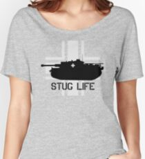 Stug Life Women's Relaxed Fit T-Shirt